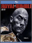 WWE: Royal Rumble 2013 (Blu-ray Disc) (Eng) 2013