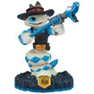 Skylanders: SWAP Force Character Pack (Quick Draw Rattle Shake) - Xbox One, Xbox 360, PS4, PS3, Nintendo Wii, Wii U, 3DS