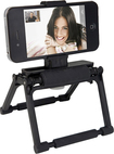 Gary Fong - Flip-cage With Tripod Adapter For Apple Iphone 4 And 4s