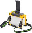 Gary Fong - Flip-Cage with Tripod Adapter for Apple® iPhone® 4 and 4S - Sunshine Yellow