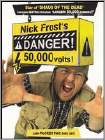 Nick Frost's Danger! 50,000 Volts! (DVD) (2 Disc) (Enhanced Widescreen for 16x9 TV) (Eng) 2003