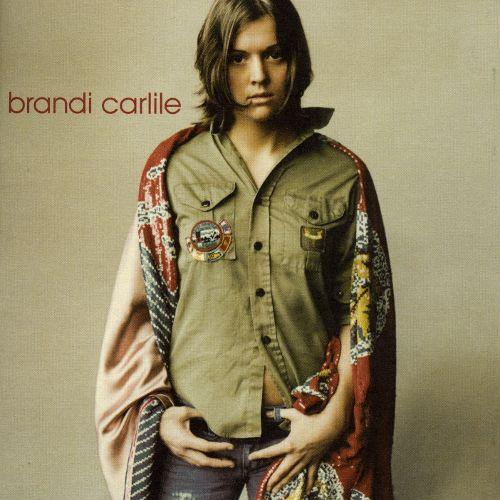 Brandi Carlile - CD