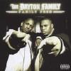 Family Feud [PA] - CD