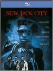 New Jack City (Blu-ray Disc) 1991