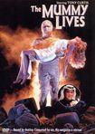 The Mummy Lives (dvd) 7261189