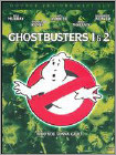 Ghostbusters/Ghostbusters 2 [2 Discs] [With Book] (DVD) (Enhanced Widescreen for 16x9 TV) (Eng/Fre/Spa)