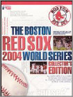 Boston Red Sox 2004 World Series (12pc) (DVD) (Collector's Edition)