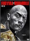 WWE: Royal Rumble 2013 (DVD) (Eng) 2013
