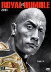 Wwe: Royal Rumble 2013 (dvd) 7264051