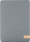 OtterBox - Agility Folio Case and Shell for Select Apple® iPad® Models - Gray