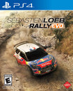 Sébastien Loeb Rally Evo - PlayStation 4