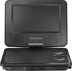 "Insignia™ - 7"" Portable DVD Player with Swivel Screen"