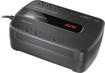 APC - Back-UPS 450VA Network 40 UPS - Black