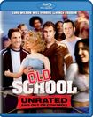 Old School [blu-ray] 7271133