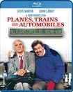 Planes, Trains And Automobiles [blu-ray] 7271142