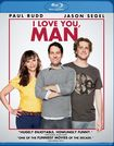 I Love You, Man [blu-ray] 7271179