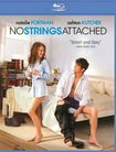No Strings Attached [blu-ray] 7271212