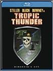 Tropic Thunder (Blu-ray Disc) (Eng/Fre/Spa) 2008