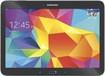Samsung - Galaxy Tab 4 10.1 Wi-Fi + 4G LTE - 16GB (AT&T) - Black