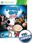 Family Guy: Back to the Multiverse — PRE-OWNED - Xbox 360