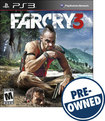 Far Cry 3 — PRE-OWNED - PlayStation 3