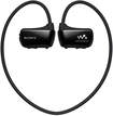 Sony - Walkman 8GB* MP3 Player - Black