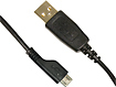 Samsung - Micro USB-to-USB Charging/Data Cable