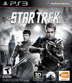 Star Trek - PlayStation 3