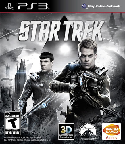 PS3-STAR TREK 7278409...