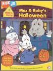 Max & Ruby: Max & Ruby's Halloween (DVD) (Eng)