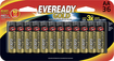 Eveready - Gold AA Batteries (36-Pack)