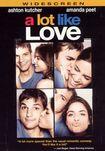 A Lot Like Love [ws] (dvd) 7280159