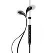 Klipsch - Image X7i Earbud Headphones - Piano Black