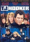 T.j. Hooker: The Complete First And Second Seasons [6 Discs] (dvd) 7280854