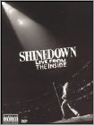 Shinedown: Live From the Inside (DVD) (Widescreen) (Eng)
