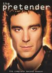 The Pretender: The Complete Second Season [4 Discs] (dvd) 7284663