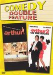 Arthur/arthur 2: On The Rocks [2 Discs] (dvd) 7287811