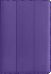 Belkin - TriFold Cover for Samsung Galaxy Tab S 10.5 - Purple