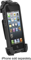 LifeProof - Belt Clip for Apple® iPhone® 5 and 5s - Black