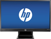"HP - Pavilion 25"" IPS LED HD Monitor - Black"
