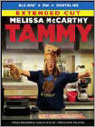 Tammy (Blu-ray Disc) (2 Disc) (Ultraviolet Digital Copy) (Enhanced Widescreen for 16x9 TV) (Eng/Fre/Spa) 2014
