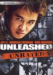 Unleashed [ws] [unrated] (dvd) 7300191