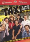 Taxi: The Complete Third Season [4 Discs] (dvd) 7302858