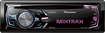 Pioneer - CD - Built-In Bluetooth - Built-In HD Radio - Car Stereo Receiver