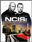 NCIS: Los Angeles: The Fifth Season [6 Discs] (DVD) (Eng)