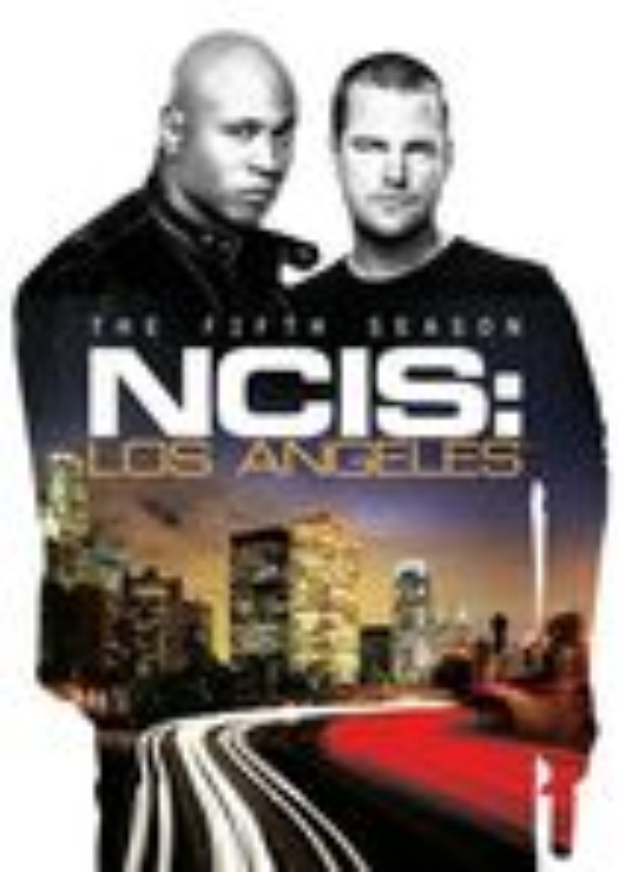 Ncis: Los Angeles - The Fifth Season [6 Discs] (dvd) 7310013