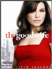 Good Wife: The Fifth Season [6 Discs] (Boxed Set) (DVD) (Eng)
