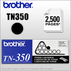 Click here for Brother TN350 Toner Cartridge  Black prices