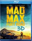 Mad Max: Fury Road [3d] [blu-ray] 7312011