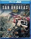 San Andreas [3d] [blu-ray] 7312039